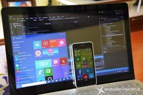 Windows 10 Developer Preview, Redstone y Office 16, entre los anuncios de la Build 2015