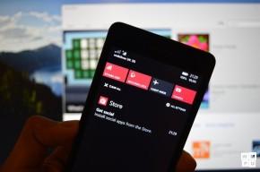 La Tienda de Windows Phone muestra sugerencias de aplicaciones vía notificaciones en la Update2