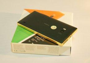 Rumor: O Lumia 940XL terá um scanner de íris de acordo comevleak