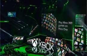 Microsoft está trazendo Xbox 360 jogos para o XboxOne