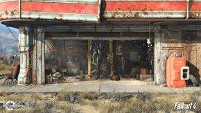 Fallout 4  é anunciado, Veja oTrailer