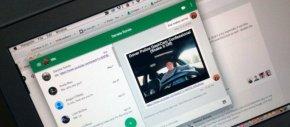 Hangouts 4.0 chega com mais Material Design e stickers para usuáriosiOS