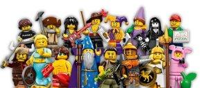 Lego Minifigures Online é lançado e está disponível para Android, iOS, PC eMac