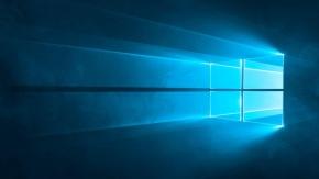 Windows 10 Wallpaper –Azul