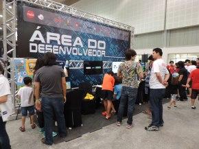 Nordeste mostra que começa a se destacar na cena de desenvolvimento de jogos dopaís