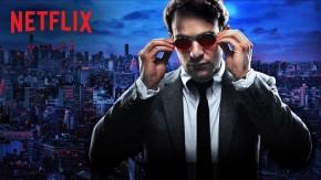 Uma série da Marvel a cada seis meses: é o que a Netflixpromete
