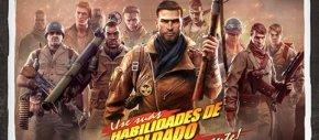Gameloft adiciona modo multiplayer em atualização de Brothers in Arms3