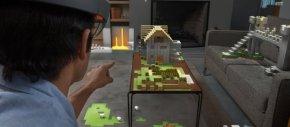 Disney Infinity poderia evoluir com recursos do MicrosoftHololens