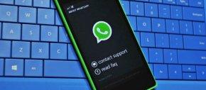 WhatsApp para Windows Phone é atualizado com tons de cores para emojis e saudação doSpock