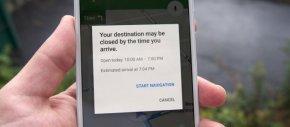 Google atualiza Maps e usuários podem enviar pesquisas realizadas no PC para dispositivosAndroid