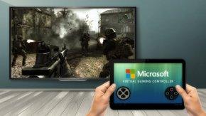 Patente da Microsoft revela que será possível controlar jogos do Xbox com seusmartphone