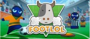 FootLOL: Crazy Football chega ao Android liberando a pancadaria nocampo