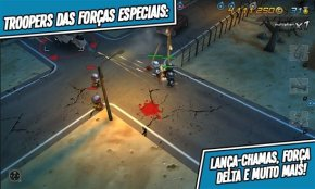 Tiny Troopers 2 chega ao Windows Phone com suporte à Xbox Live
