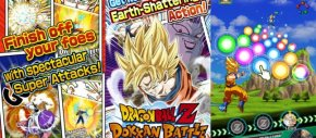 Dragon Ball Z: Dokkan Battle chega gratuitamente no ocidente para Android e iOS