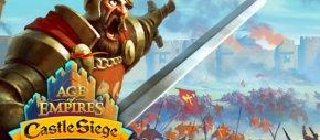 Age of Empires: Castle Siege é disponibilizado para iOS em todo omundo