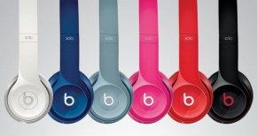 Apple dará fones Beats Solo2 para estudantes americanos que comprarem umMac