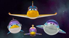 """Jogo Infantil """"Space Racers"""" ganha versão emportuguês"""