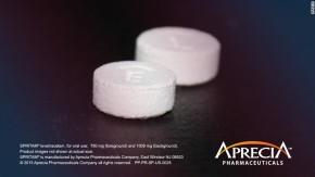 LA FDA APRUEBA PASTILLAS DE MEDICAMENTOS IMPRESAS EN IMPRESORAS3D