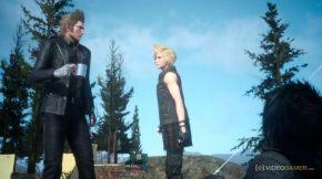 Final Fantasy 15 será lançado em2016