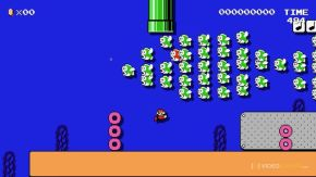 Super Mario Maker será compatível com mais de 50amiibo