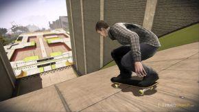 Versões PS3 e Xbox 360 de Tony Hawk's Pro Skater 5 chegam emnovembro