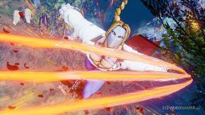 Beta de Street Fighter 5 regressa hoje eamanhã