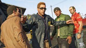Rockstar Editor chega às versões PS4 e Xbox One de GTA 5 na próximaatualização