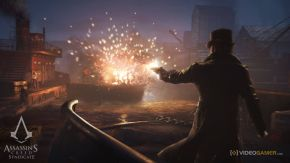 Assassin's Creed Syndicate chega mais tarde aoPC