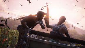 Uncharted 4 chega dia 18 de março àPS4