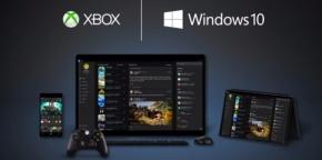 Windows 10 chega ao Xbox One emnovembro