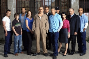 Fox confirma volta do seriado Prison Break com atores principais