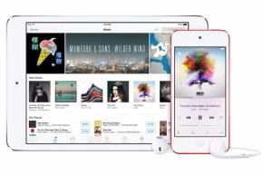 Um mês após ser lançado, Apple Music tem mais de 11 milhões deusuários