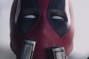 """Confira o sangrento e engraçadíssimo primeiro trailer de """"Deadpool"""""""