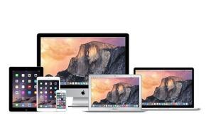 Apple lança iOS 8.4.1, OS X 10.10.5, e iTunes 12.2.2atualizações
