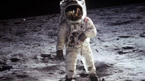 Buzz Aldrin tem um plano para levar o homem aMarte