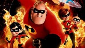 Pixar divulga pôsteres de Os Incríveis 2, Procurando Dory eoutros