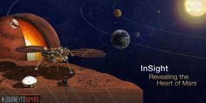 NASA quer levar o seu nome a Marte na próximamissão