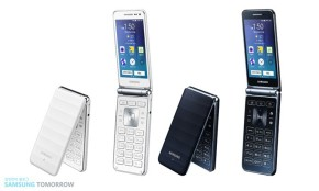 Três celulares com flip lançados em 2015 que dão saudade dos anos1990