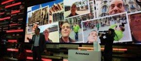 Lenovo pretende colocar Motorola no comando do segmento decelulares