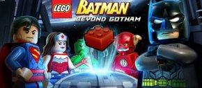 LEGO Batman: Beyond Gotham está disponível para dispositivos iOS eAndroid