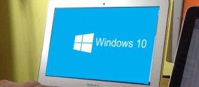 Macs de 2012 agora podem instalar o Windows 10 64bits