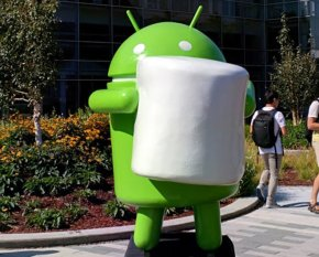 Android Marshmallow é a nova versão do Android