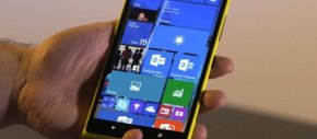 Insider Preview do Windows 10 Mobile pode acabar em outubro