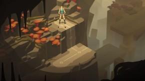 Lara Croft GO será lançado dia 27 deagosto