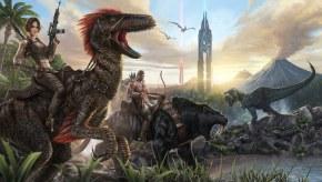 ARK: Survival Evolved ganha kit de desenvolvimento e um novomodo