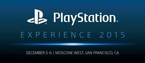 PlayStation Experience 2015 já tem datamarcada