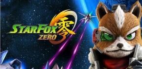 Star Fox Zero chega em 20 de novembro ao WiiU