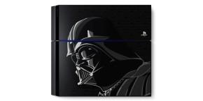 Jogos de Star Wars do bundle PS4 também serão vendidosseparadamente