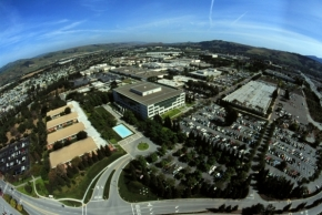 Pentagon joins Silicon Valley to create technology center