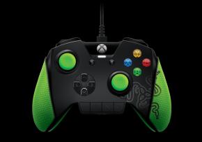 Razer revela seu controle para XboxOne